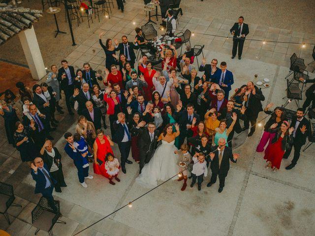 La boda de Aitor y Paula en La Riera De Gaia, Tarragona 99