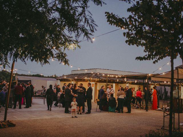 La boda de Aitor y Paula en La Riera De Gaia, Tarragona 102