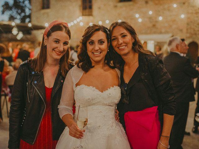 La boda de Aitor y Paula en La Riera De Gaia, Tarragona 107