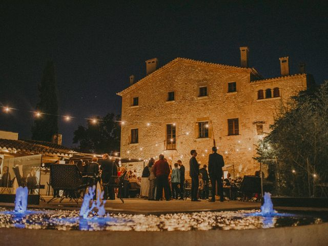 La boda de Aitor y Paula en La Riera De Gaia, Tarragona 114