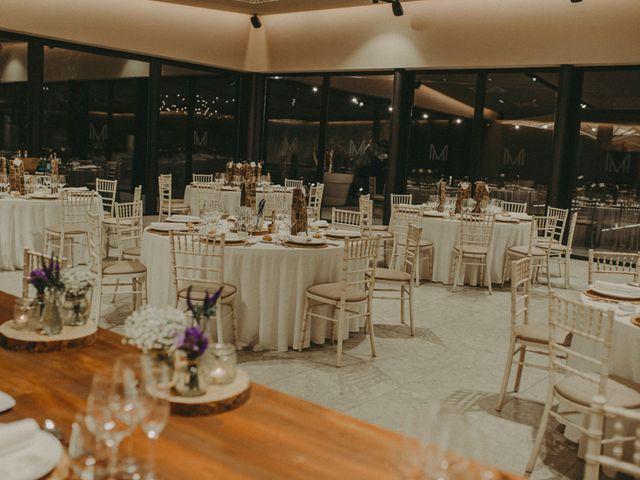 La boda de Aitor y Paula en La Riera De Gaia, Tarragona 117