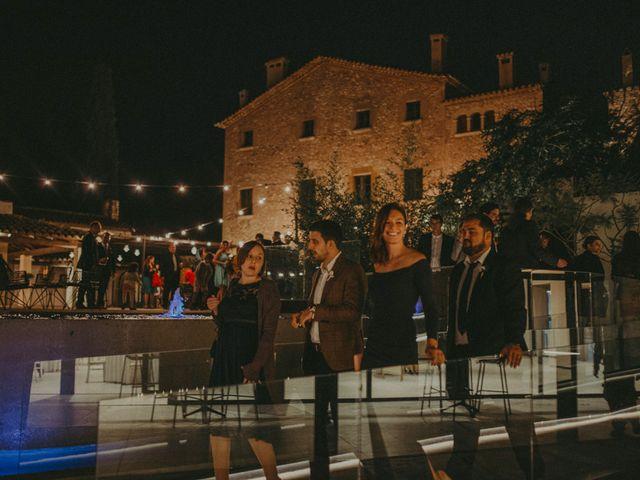 La boda de Aitor y Paula en La Riera De Gaia, Tarragona 125