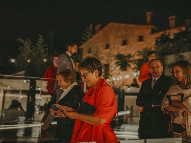 La boda de Aitor y Paula en La Riera De Gaia, Tarragona 128