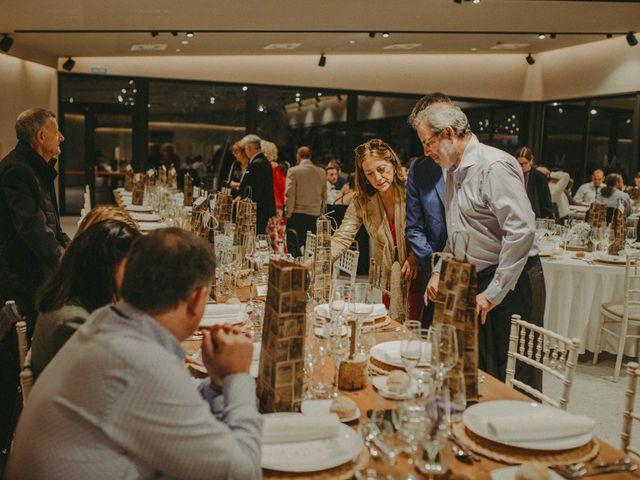 La boda de Aitor y Paula en La Riera De Gaia, Tarragona 131