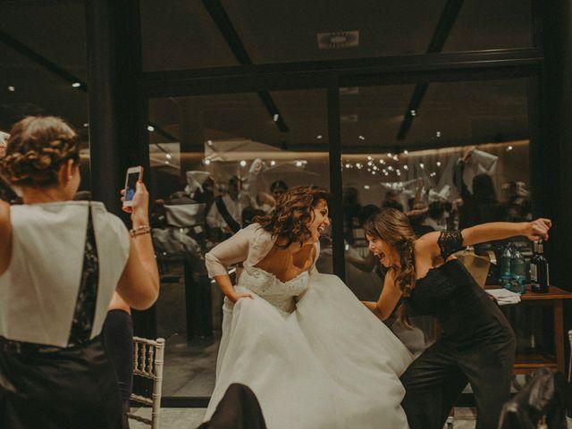 La boda de Aitor y Paula en La Riera De Gaia, Tarragona 140