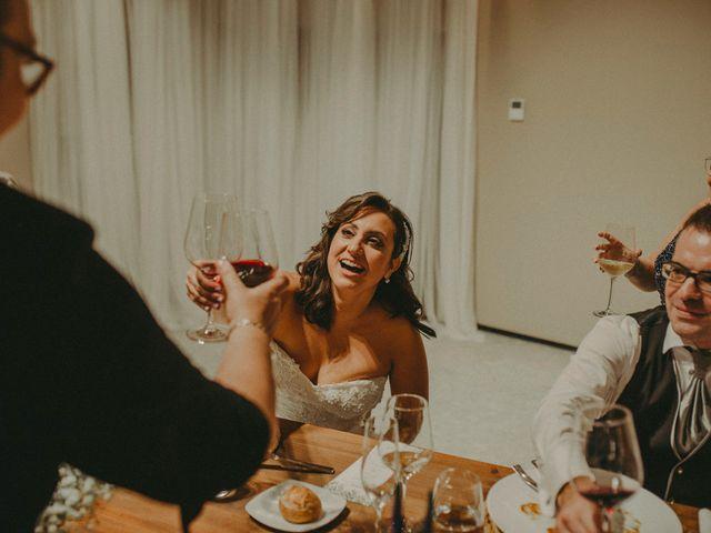 La boda de Aitor y Paula en La Riera De Gaia, Tarragona 144