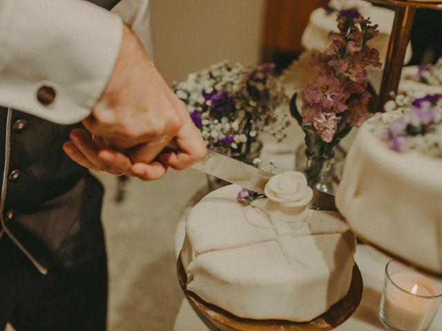 La boda de Aitor y Paula en La Riera De Gaia, Tarragona 149