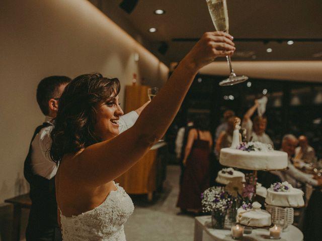 La boda de Aitor y Paula en La Riera De Gaia, Tarragona 150