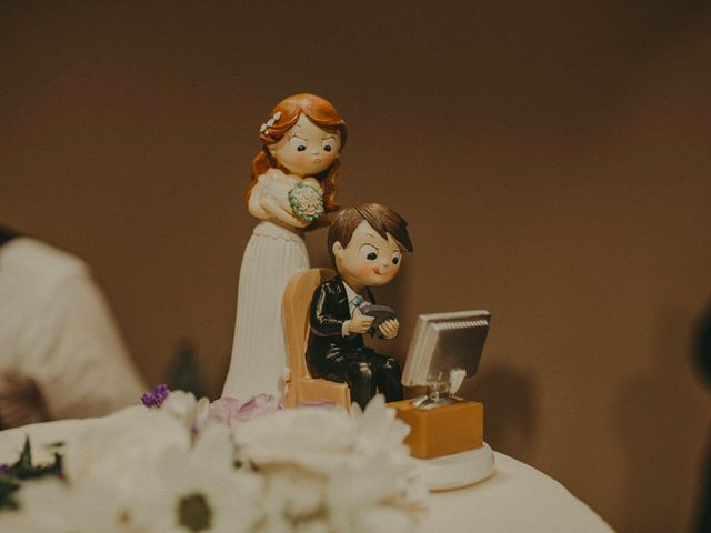 La boda de Aitor y Paula en La Riera De Gaia, Tarragona 151
