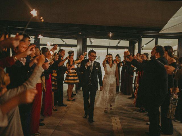 La boda de Aitor y Paula en La Riera De Gaia, Tarragona 160