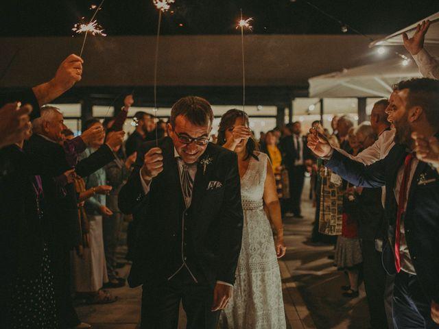 La boda de Aitor y Paula en La Riera De Gaia, Tarragona 161
