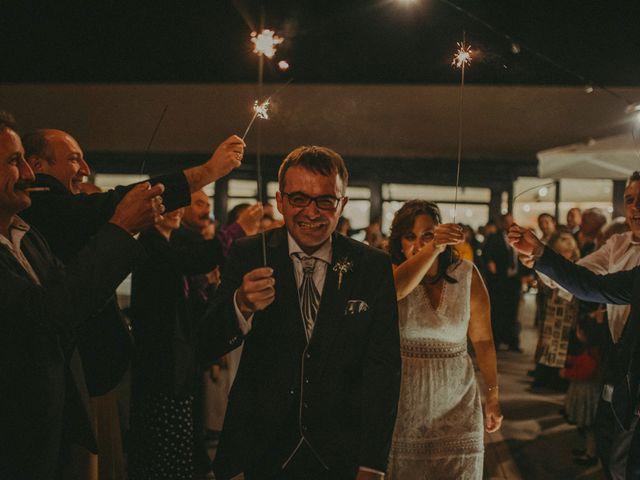 La boda de Aitor y Paula en La Riera De Gaia, Tarragona 162