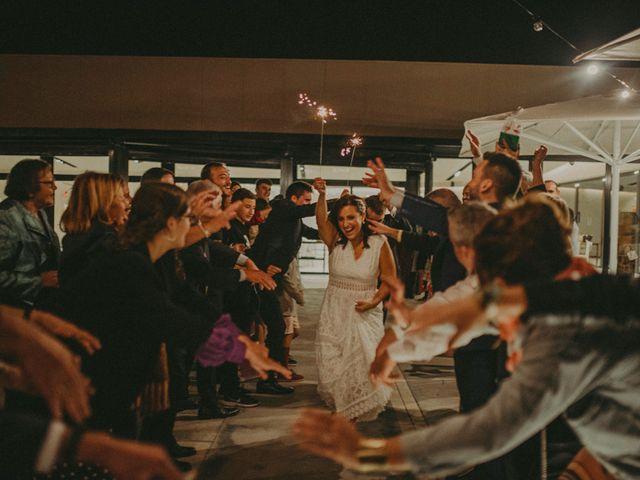 La boda de Aitor y Paula en La Riera De Gaia, Tarragona 164