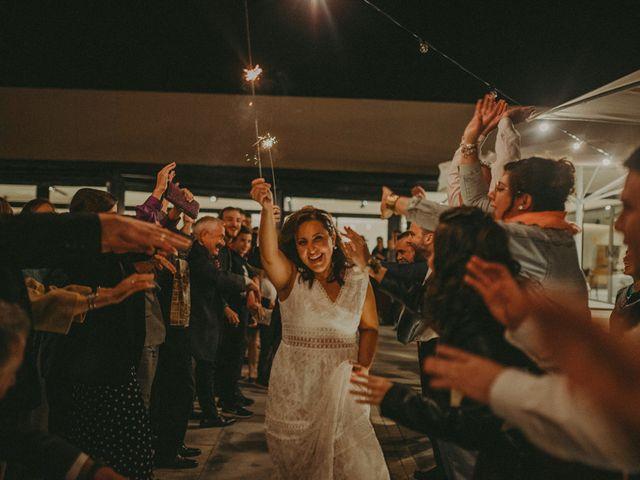 La boda de Aitor y Paula en La Riera De Gaia, Tarragona 165