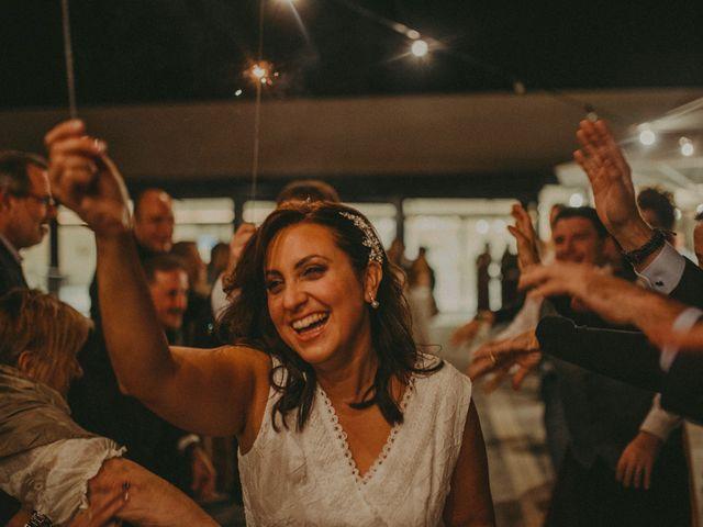 La boda de Aitor y Paula en La Riera De Gaia, Tarragona 166