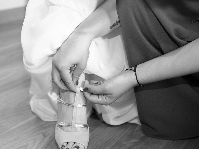 La boda de Javi y Mónica en Alfoz (Alfoz), Lugo 8