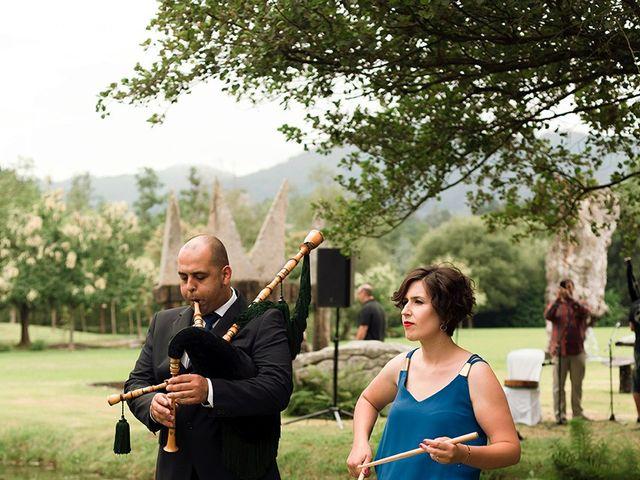 La boda de Javi y Mónica en Alfoz (Alfoz), Lugo 20