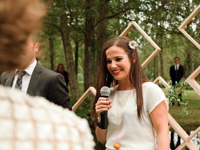 La boda de Javi y Mónica en Alfoz (Alfoz), Lugo 25