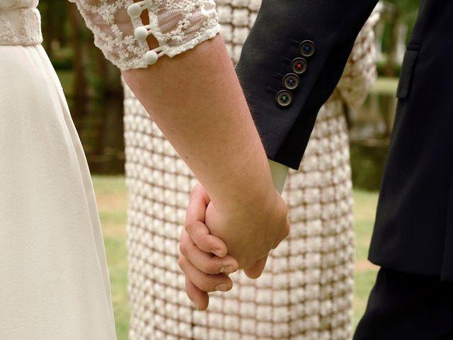 La boda de Javi y Mónica en Alfoz (Alfoz), Lugo 26