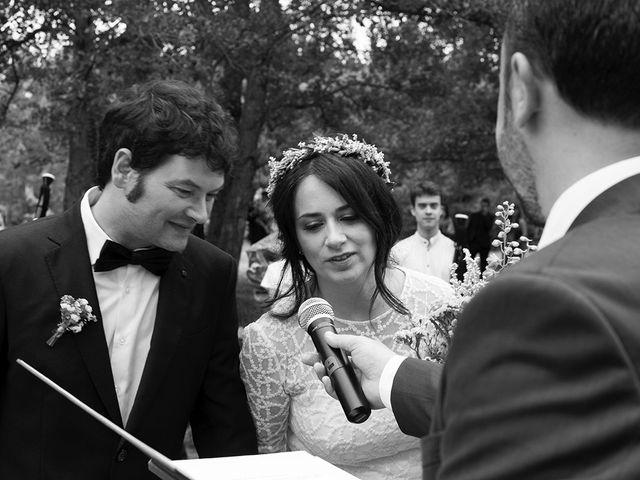 La boda de Javi y Mónica en Alfoz (Alfoz), Lugo 29