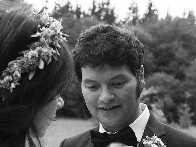 La boda de Javi y Mónica en Alfoz (Alfoz), Lugo 39