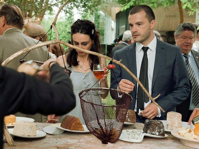 La boda de Javi y Mónica en Alfoz (Alfoz), Lugo 48