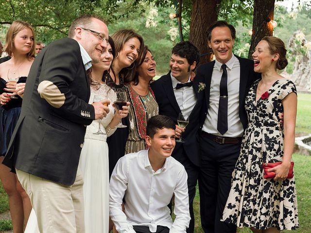 La boda de Javi y Mónica en Alfoz (Alfoz), Lugo 50