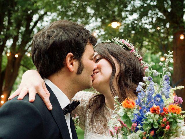 La boda de Javi y Mónica en Alfoz (Alfoz), Lugo 51