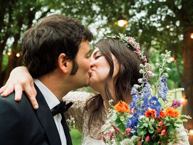 La boda de Javi y Mónica en Alfoz (Alfoz), Lugo 52