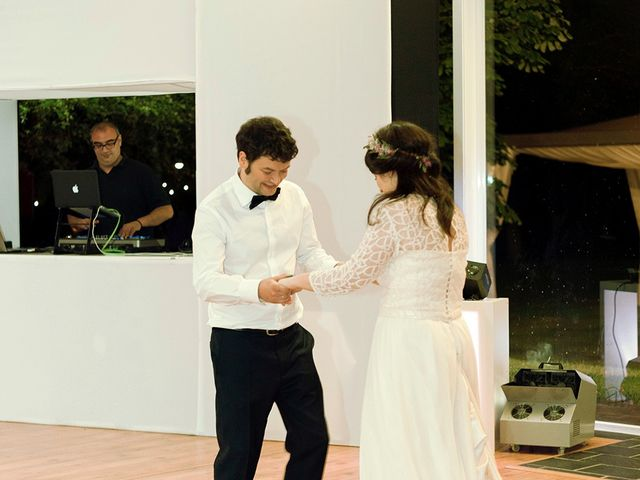 La boda de Javi y Mónica en Alfoz (Alfoz), Lugo 55