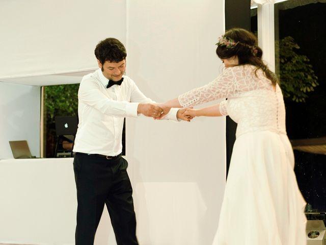 La boda de Javi y Mónica en Alfoz (Alfoz), Lugo 56