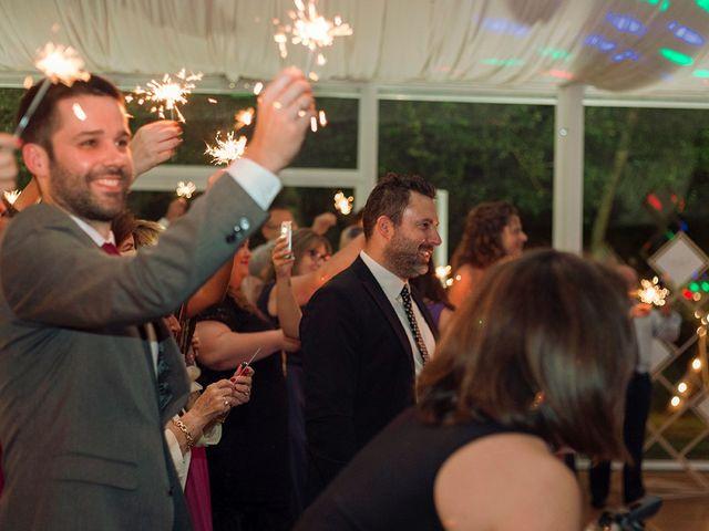La boda de Javi y Mónica en Alfoz (Alfoz), Lugo 57