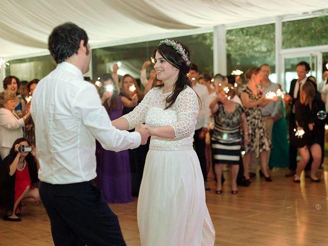 La boda de Javi y Mónica en Alfoz (Alfoz), Lugo 58