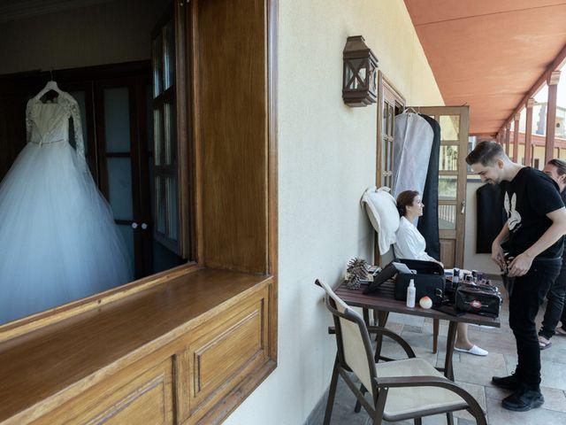 La boda de Sergio y Aida en Vilaflor, Santa Cruz de Tenerife 5