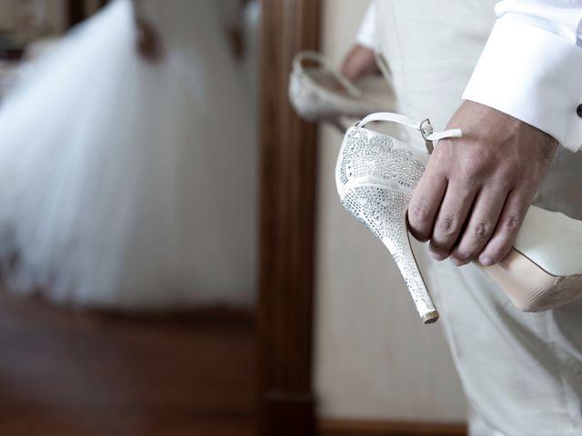 La boda de Sergio y Aida en Vilaflor, Santa Cruz de Tenerife 13