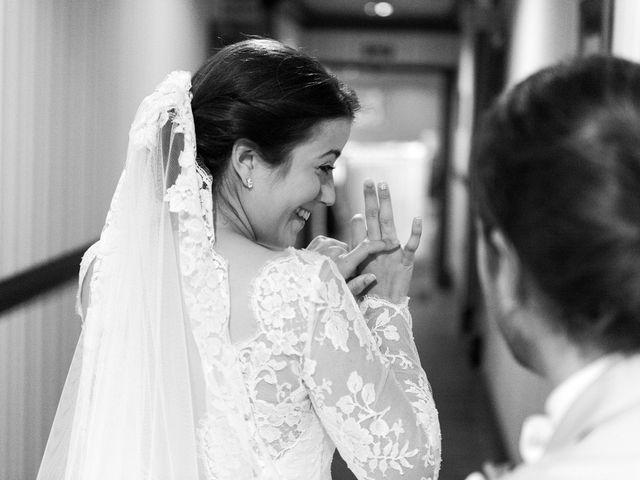 La boda de Sergio y Aida en Vilaflor, Santa Cruz de Tenerife 14