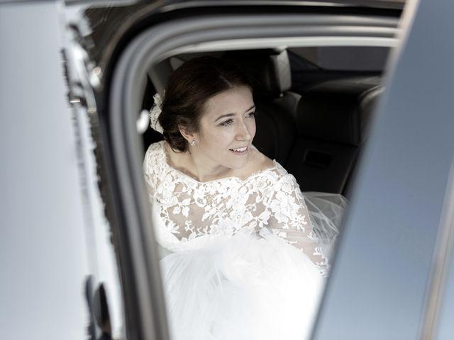 La boda de Sergio y Aida en Vilaflor, Santa Cruz de Tenerife 17