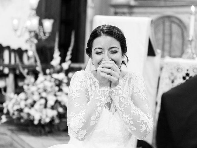 La boda de Sergio y Aida en Vilaflor, Santa Cruz de Tenerife 20