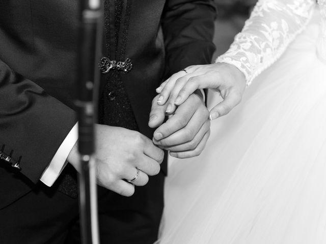 La boda de Sergio y Aida en Vilaflor, Santa Cruz de Tenerife 24
