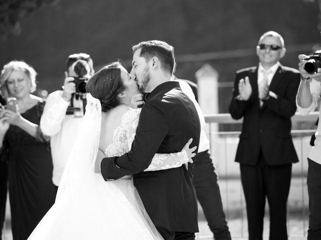 La boda de Sergio y Aida en Vilaflor, Santa Cruz de Tenerife 26