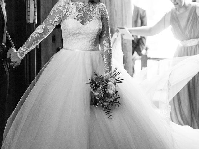 La boda de Sergio y Aida en Vilaflor, Santa Cruz de Tenerife 33