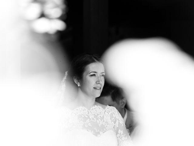 La boda de Sergio y Aida en Vilaflor, Santa Cruz de Tenerife 35