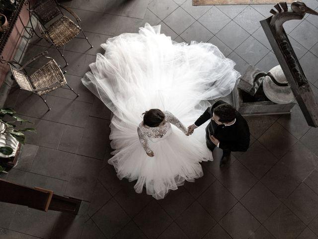 La boda de Sergio y Aida en Vilaflor, Santa Cruz de Tenerife 37
