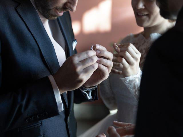La boda de Sergio y Aida en Vilaflor, Santa Cruz de Tenerife 38