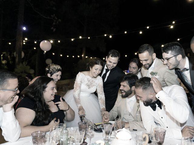 La boda de Sergio y Aida en Vilaflor, Santa Cruz de Tenerife 43