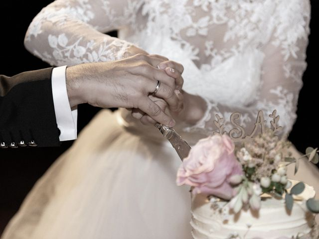La boda de Sergio y Aida en Vilaflor, Santa Cruz de Tenerife 45