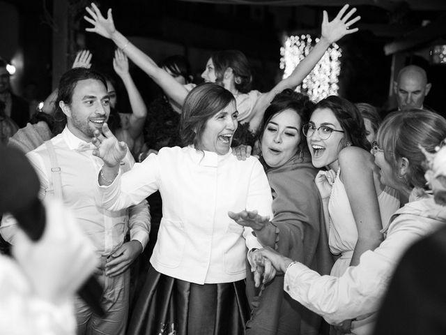 La boda de Sergio y Aida en Vilaflor, Santa Cruz de Tenerife 46