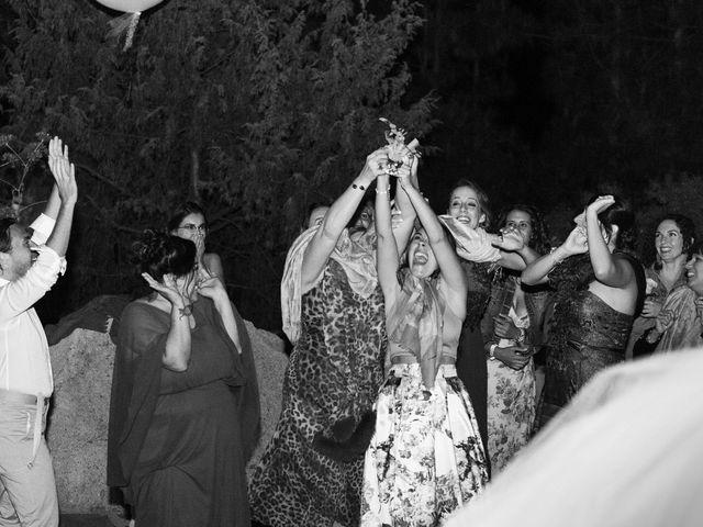 La boda de Sergio y Aida en Vilaflor, Santa Cruz de Tenerife 47