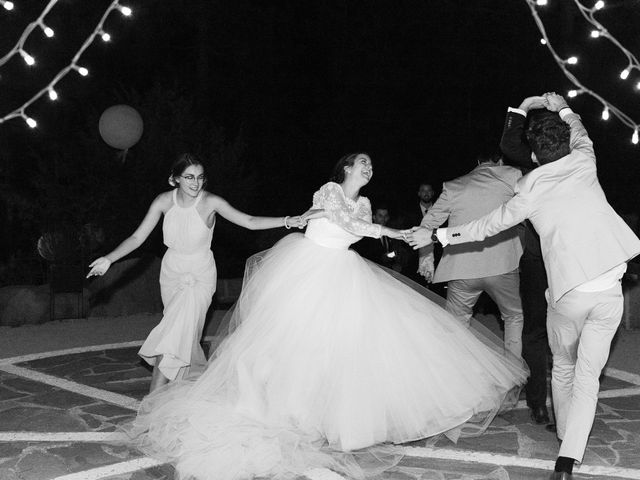 La boda de Sergio y Aida en Vilaflor, Santa Cruz de Tenerife 49