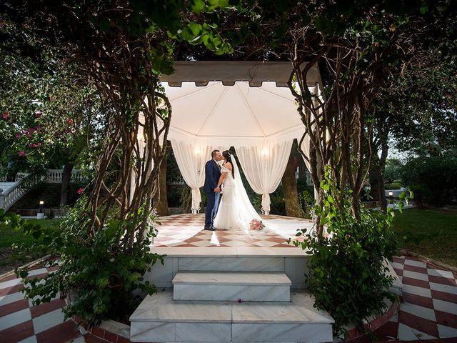 La boda de Yasmina y Alejandro